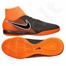 Futbolo bateliai  Nike Magista Obrax 2 Academy DF IC M AH7309-080-S