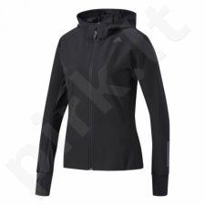 Striukė bėgiojimui adidas Response Softshell Jacket W BR0806