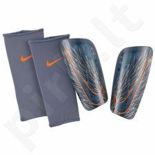 Apsaugos blauzdoms Nike Mercurial Lite SP2120-490