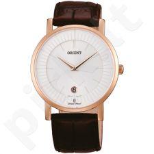 Vyriškas laikrodis Orient FGW0100CW0