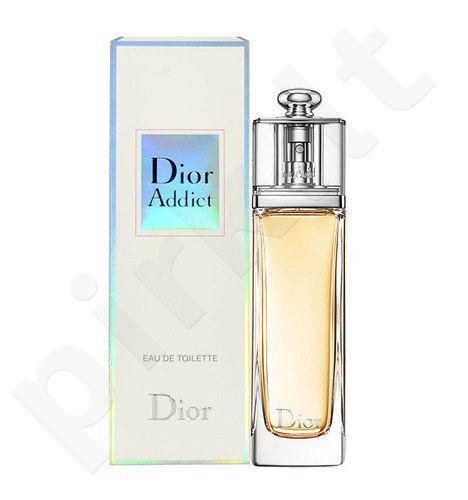 Christian Dior Addict, tualetinis vanduo moterims, 100ml
