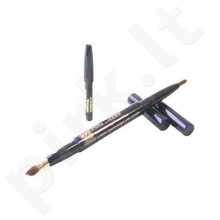 Esteé Lauder Automatic akių pieštukas Duo, kosmetika moterims, 0,2g, (01 Jet Black)