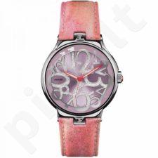 Moteriškas laikrodis Romanson HL5141B MW PINK