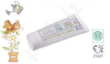 Baby Anthyllis braškių kvapo DANTŲ PASTA VAIKAMS, 75 ml