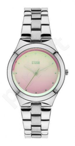 Moteriškas laikrodis STORM AMELLA PINK