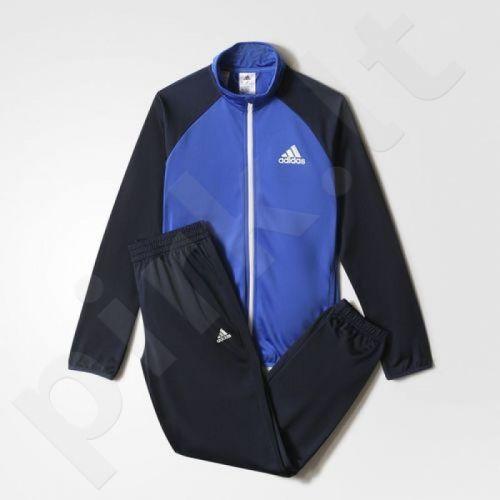 Sportinis kostiumas   Adidas Tracksuit Entry Closed Hem Junior AB5201