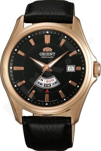 Laikrodis ORIENT CLASSIC automatinis FFN02002BH