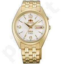 Vyriškas laikrodis Orient FEM0401KW9