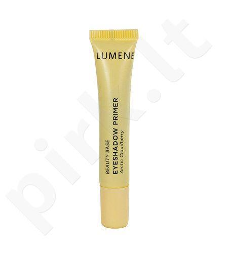 Lumene Beauty Base akių šešėliai Primer, kosmetika moterims, 5ml