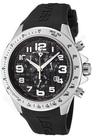 Laikrodis Swiss Legend Eograph