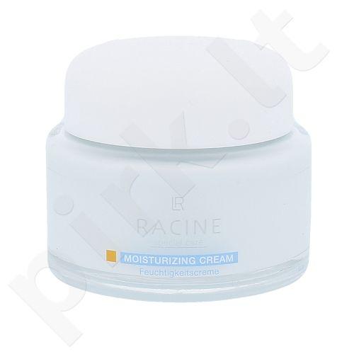 LR Racine Special Care Drėkinamasis veido kremas, kosmetika moterims, 50ml