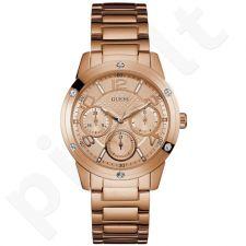 Moteriškas GUESS laikrodis W0778L3