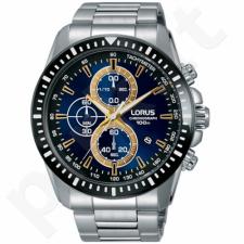 Vyriškas laikrodis LORUS RM343DX-9
