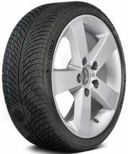 Žieminės Michelin PILOT ALPIN 5 R15