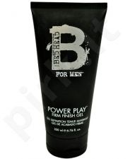 Tigi Bed Head Men Power Play Finish Gel plaukų fiksavimo priemonė, 200ml