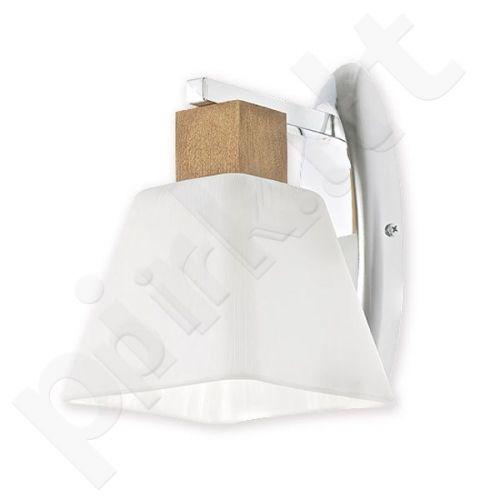 Sieninis šviestuvas 167-O1470 iš serijos Dreno