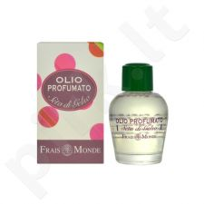 Frais Monde Mulberry Silk Perfumed Oil, parfumuotas aliejus moterims, 12ml