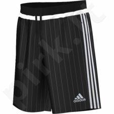 Šortai futbolininkams Adidas Tiro 15 M M64036
