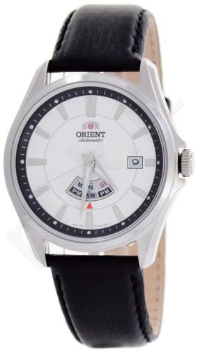 Laikrodis ORIENT CLASSIC automatinis FFN02005WH