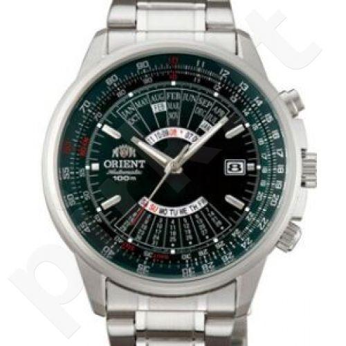 Vyriškas laikrodis Orient FEU07007FX