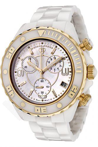 Laikrodis Swiss Legend Karamica chronografas
