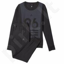 Sportinis kostiumas  Adidas Crew Neck Suit W AY1797