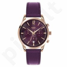 Laikrodis HENRY LONDON HL39-CS-0092