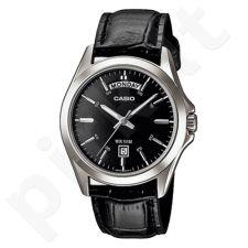 Casio Collection MTP-1370PL-1AVEF vyriškas laikrodis