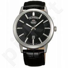 Vyriškas laikrodis Orient FEV0U003BH