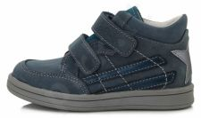 D.D. step tamsiai mėlyni batai 28-33 d. da031367al