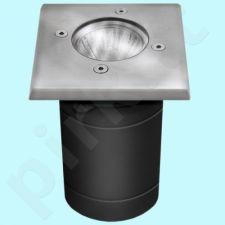 Lauko šviestuvas grindinis BERG DL-35L