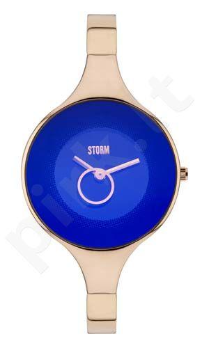 Moteriškas laikrodis STORM OLA RG-BLUE