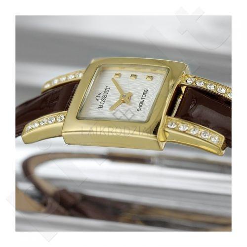 Moteriškas laikrodis BISSET Dunharow BSAD20GISX03BX