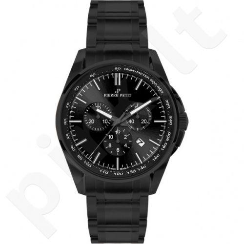 Vyriškas laikrodis Pierre Petit P-858F