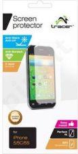 iPhone 5/5C/5S  ekrano plėvelė Tracer permatoma
