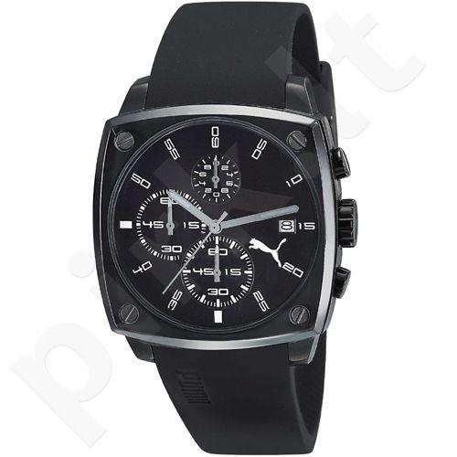 Puma Shade PU102591003 vyriškas laikrodis-chronometras