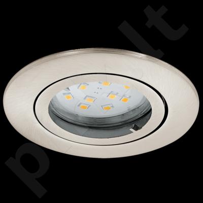 Įleidžiamas šviestuvas EGLO 31688 | TEDO