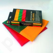Lietuvos vėliava (1x1,7m)