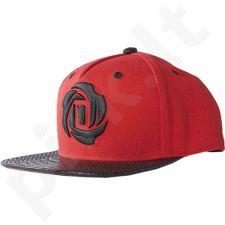 Kepurė  su snapeliu Adidas Derick Rose 5.0 AY6184