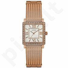 Moteriškas GUESS laikrodis W0826L3