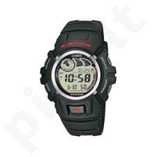 Casio G-Shock G-2900F-1VER vyriškas laikrodis-chronometras