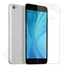 Tempered glass screen protector, Xiaomi Redmi Note 5A, 2.5D(clear)