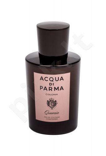 Acqua di Parma Colonia, Quercia, Eau de odekolonas vyrams, 100ml