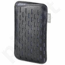 Dėklas Originalus PO-S570 HTC Desire S / Salsa juodas