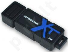 Atmintukas Patriot Supersonic Boost 8GB USB3, Sparta iki 90MBs, Atsparus korpusa