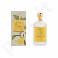 4711 ACQUA COLONIA Lemon & Ginger edc vapo 170 ml Pour Femme