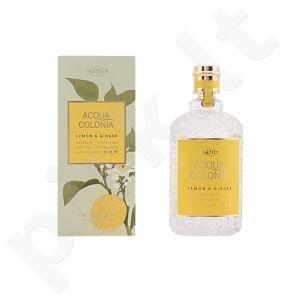 4711 ACQUA COLONIA Lemon & Ginger edc vapo 170 ml Pour Femme