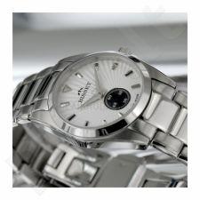 Moteriškas laikrodis BISSET Venus BSBD12SISB03BX