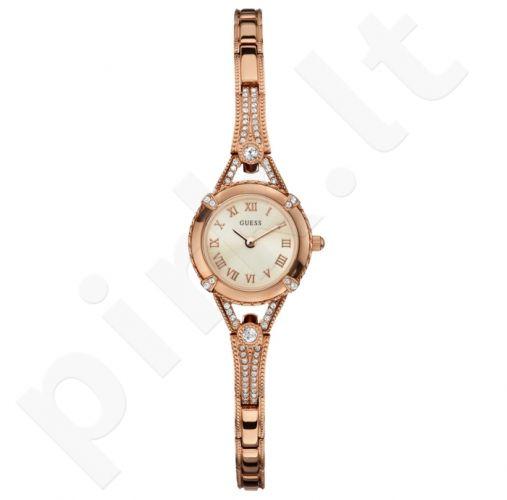 Moteriškas GUESS laikrodis W0135L3