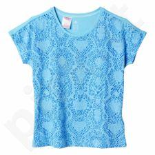 Marškinėliai Adidas Wardrobe Fun Tee Junior AB4037